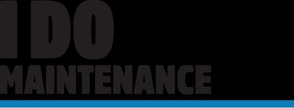 I Do Maintenance logo